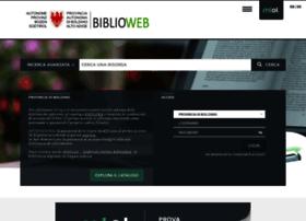 biblioweb.medialibrary.it