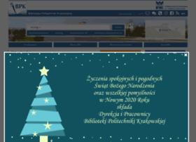 biblos.pk.edu.pl