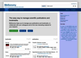 bibsonomy.org