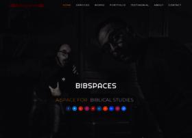 bibspaces.blogspot.com