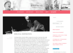bibspaces.wordpress.com