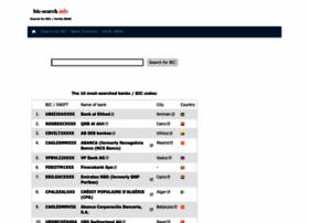 bic-search.info