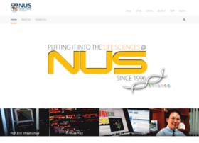 bic.nus.edu.sg