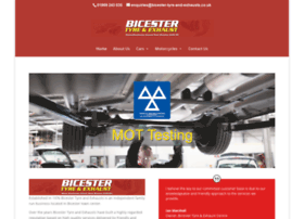 bicester-tyre-and-exhausts.co.uk