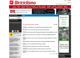 biciciclismo.es