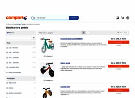 bicicleta-fara-pedale.compari.ro