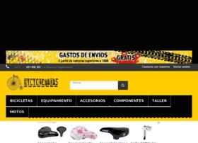 bicicletadas.com