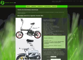 bicicletaelectrica.net