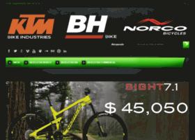 bicicletaslam.com.mx