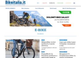 bicielettriche.bikeitalia.it