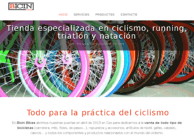 bicinbikes.com