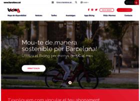 bicing.com