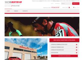 bicisesteve.com