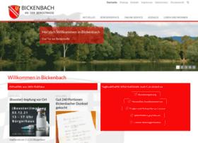 bickenbach-bergstrasse.de