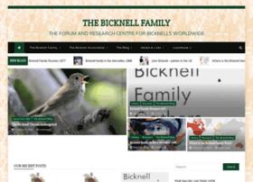 bicknell.net