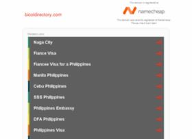 bicoldirectory.com