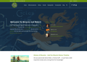 bicycle-and-bikes.com