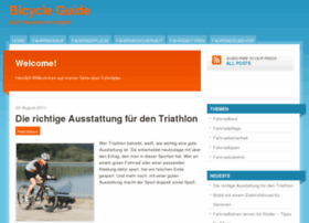 bicycle-guide.de