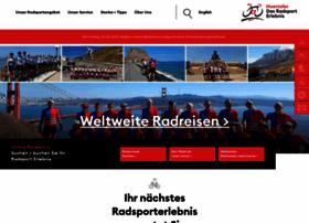 bicycle-holidays.com