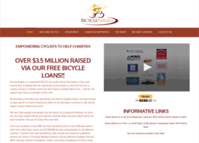 bicycleangels.com