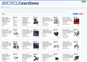 Bicycleauctions.org