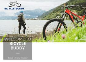 bicyclebuddy.co.uk