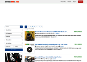 bicyclebuysell.com