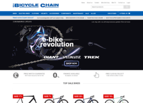 bicyclechain.co.uk