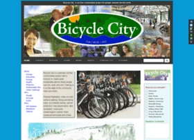 bicyclecity.com