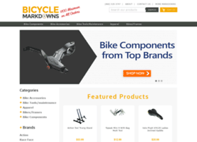 bicyclemarkdowns.com