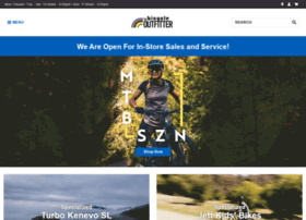 bicycleoutfitter.com