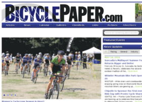 bicyclepaper.com
