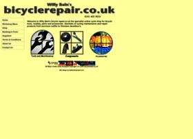 bicyclerepair.co.uk