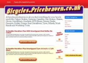 bicycles.priceheaven.co.uk