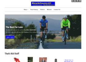 bicyclesource.us