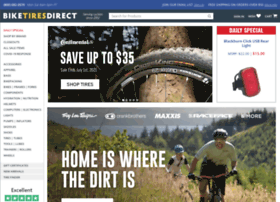 bicycletires.com