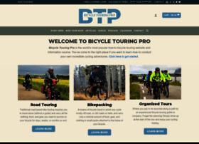 bicycletouringpro.com