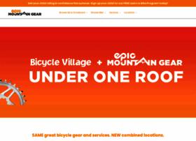 bicyclevillage.com