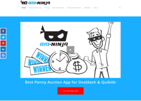 bid-ninja.com