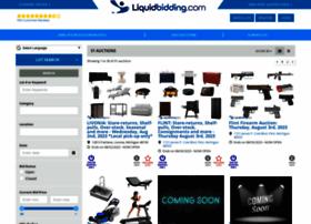 bid.liquidbidding.com