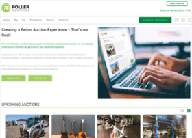 bid.rollerauction.com