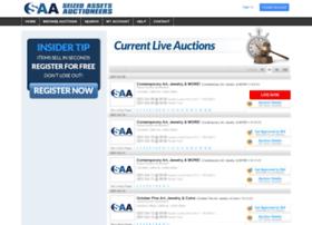 bid.seizedassetsauctioneers.com