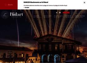 bidart.fr