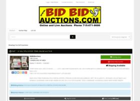 bidbidauctions.hibid.com
