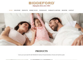 biddefordblankets.com