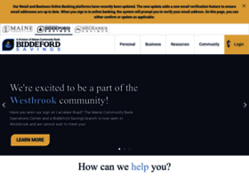 biddefordsavings.com