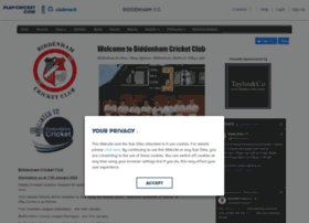 biddenham.play-cricket.com