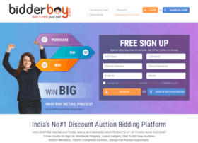 bidderboy.com