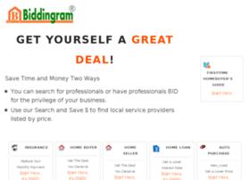 biddingram.com