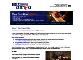 bideascreations.com